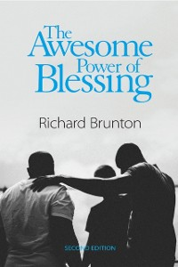 Cover Awesome Power of Blessing