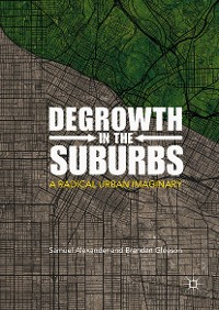 Cover Degrowth in the Suburbs