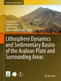 Cover Lithosphere Dynamics and Sedimentary Basins of the Arabian Plate and Surrounding Areas