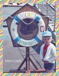Cover Micha's Wunderwelt