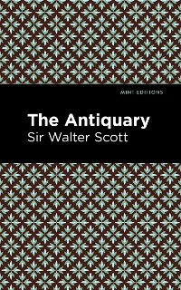 Cover The Antiquary