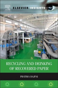 Cover Recycling and Deinking of Recovered Paper