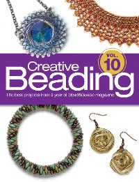 Cover Creative Beading Vol. 10