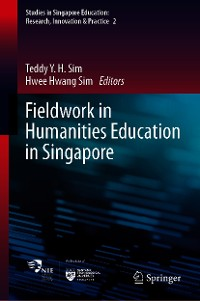 Cover Fieldwork in Humanities Education in Singapore