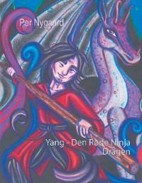 Cover Yang - Den Røde Ninja