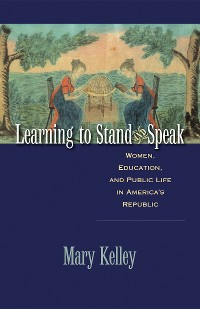 Cover Learning to Stand and Speak