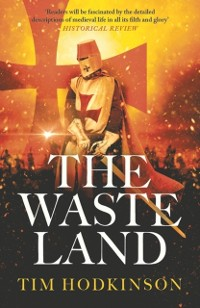 Cover Waste Land