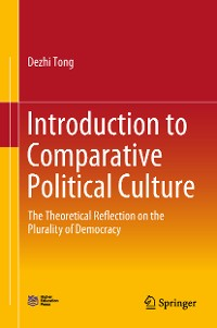 Cover Introduction to Comparative Political Culture