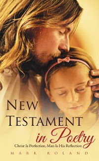 Cover New Testament in Poetry