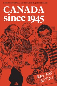 Cover Canada Since 1945