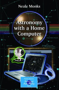 Cover Astronomy with a Home Computer