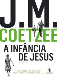 Cover A Infância de Jesus