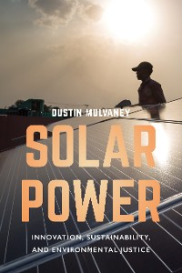Cover Solar Power
