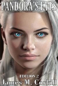 Cover Pandora's eyes