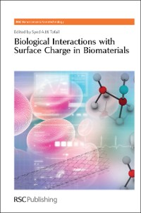 Cover Biological Interactions with Surface Charge in Biomaterials
