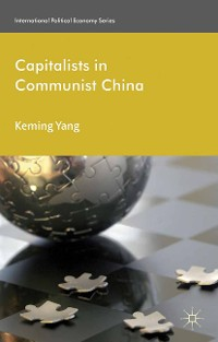 Cover Capitalists in Communist China