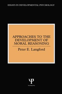 Cover Approaches to the Development of Moral Reasoning