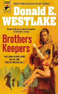 Cover Brothers Keepers