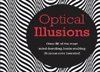 Cover Optical Illusions