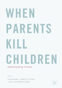 Cover When Parents Kill Children