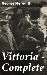 Cover Vittoria — Complete