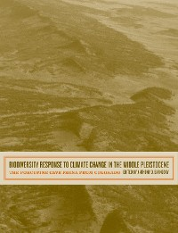 Cover Biodiversity Response to Climate Change in the Middle Pleistocene
