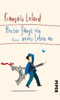 Cover Hector fängt ein neues Leben an