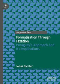 Cover Formalisation Through Taxation