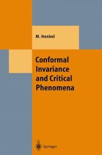 Cover Conformal Invariance and Critical Phenomena