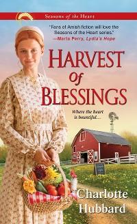 Cover Harvest of Blessings