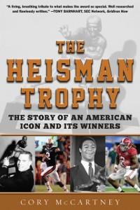 Cover Heisman Trophy