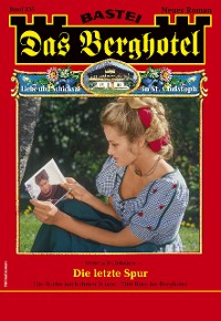 Cover Das Berghotel 235 - Heimatroman