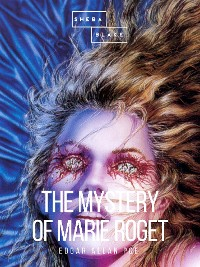 Cover The Mystery of Marie Rogêt