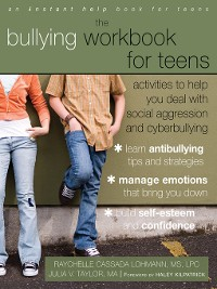Cover The Bullying Workbook for Teens