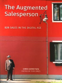 Cover The Augmented Salesperson