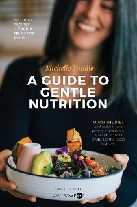 Cover A Guide to Gentle Nutrition
