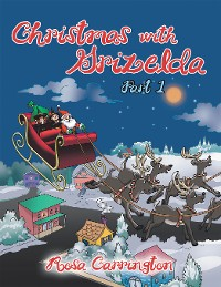 Cover Christmas with Grizelda