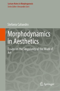 Cover Morphodynamics in Aesthetics