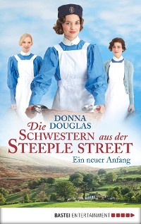 Cover Die Schwestern aus der Steeple Street