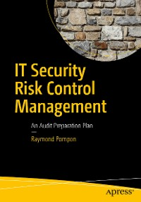 Cover IT Security Risk Control Management