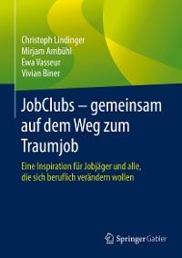 Cover JobClubs - gemeinsam auf dem Weg zum Traumjob