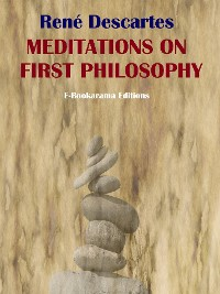 Cover Meditations on First Philosophy