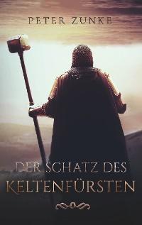 Cover Der Schatz des Keltenfürsten