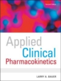 Cover Applied Clinical Pharmacokinetics