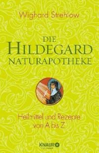 Cover Die Hildegard-Naturapotheke