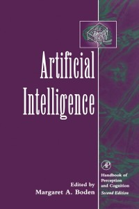 Cover Artificial Intelligence