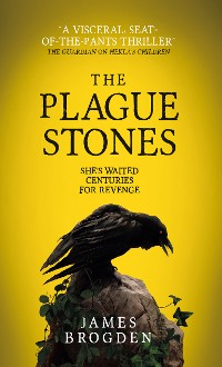 Cover The Plague Stones