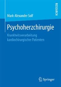 Cover Psychoherzchirurgie