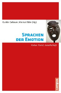 Cover Sprachen der Emotion