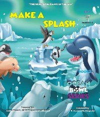 Cover Make a Splash!